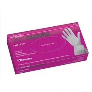 luvas-de-vinil-vertix-vinylgloves-sem-talco-tamanho-pp-100-unidades