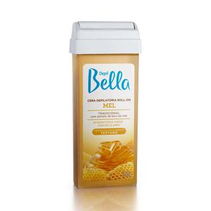 cera-depil-bella-roll-on-mel-tradicional-100g