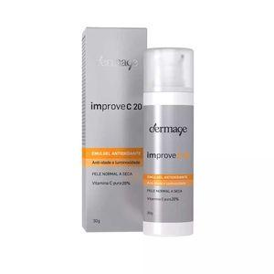 Emulgel-Antioxidante-Dermage-Improve-C-20-30g