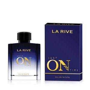 Perfume-La-Rive-Just-On-Time-Masculino-Eau-de-Toilette-100ml