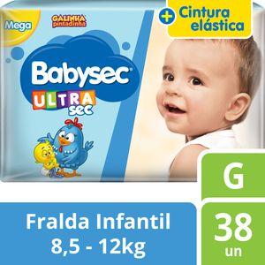 fralda-babysec-galinha-pintadinha-ultra-mega-g-38-unidades