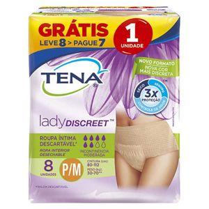 Tena-Lady-Discreet-Absorvente-Tamanho-P-M-Leve-8-e-Pague-7