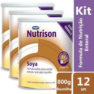 Kit-Nutrison-Soya-Baunilha-12-unidades-de-800g-