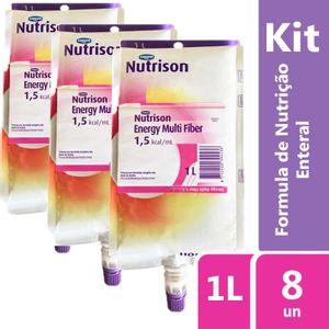 Kit-Nutrison-Energy-Multi-Fiber-1.5-1L-Sache-com-8-unidades