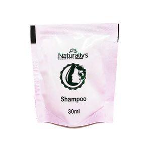 Shampoo-Naturally's-30ml
