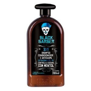 shampoo-para-barba-muriel-black-barber-3x1-anticaspa-280ml
