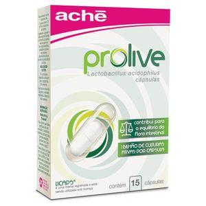 Prolive-15-capsulas