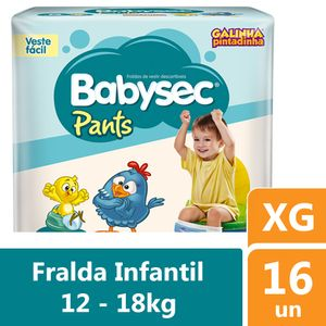 BABYSEC-PANTS-XG