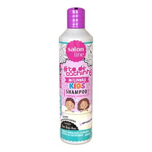 Shampoo-Kids-Salon-Line-To-de-Cachinho-Limpeza-Incrivel-300ml