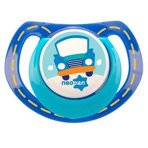 chupeta-neopan-bico-de-silicone-ortodontica-tamanho-1-carro-azul-ref-4831