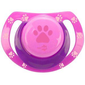 chupeta-neopan-bico-de-silicone-ortodontica-tamanho-2-patinha-rosa-ref-4843