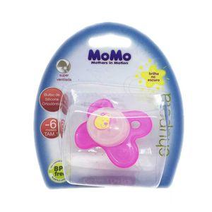 chupeta-momo-brilha-no-escuro-silicone-ortodontico-rosa-0-6-meses-tam-1