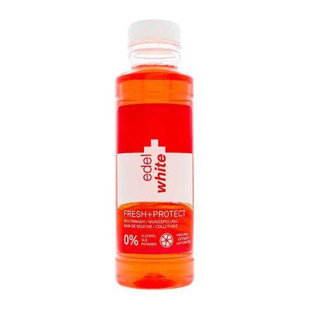 Enxaguante-Bucal-Edel-White-Fresh-Protect-Sem-Alcool-400ml
