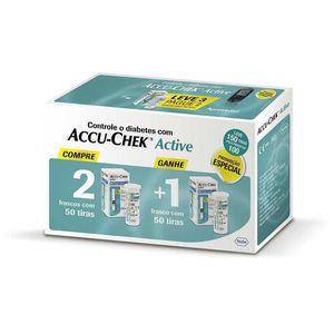 kit-tiras-de-glicemia-accu-chek-active-com-150-unidades
