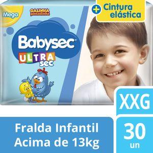 Fralda-Babysec-Galinha-Pintadinha-Ultrasec-Mega-XXG-30-Unidades