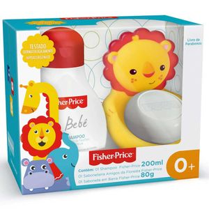kit-amigos-da-floresta-fisher-price-shampoo-200ml-sabonete-em-barra-80g-saboneteira-personagens-sortidos