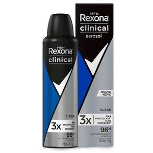 desodorante-aerosol-rexona-men-clinical-clean-antitranspirante-96h-150ml