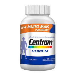 Centrum-Homem-150-Comprimidos