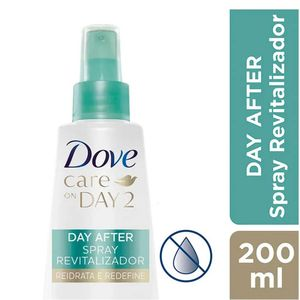 Spray Revitalizador Dove Care On Day 2 Day After 200ml