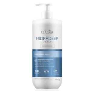 profuse-hidradeep-daily-400g