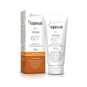 Protetor-Solar-Episol-Sec-Com-Cor-FPS-60-60g