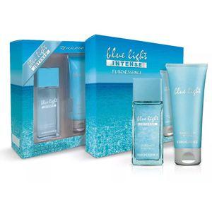 Estojo-Euroessence-Blue-Light-Intense-Eau-De-Toilette-50ml---Locao-Corporal-100ml