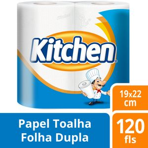 Papel-Toalha-Kitchen-Folha-Dupla-2-Rolos