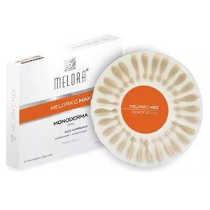 Melora-C-Max-Monoderma-Melora-Creme-Antirrugas-28-Monodoses