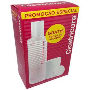 Kit-Cicatricure-Agua-Micelar-200ml---Gratis-Discos-de-Algodao