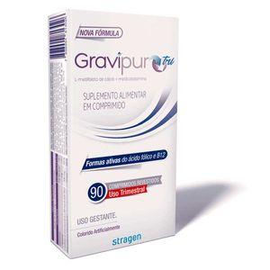 Gravipur-Tri-90-comprimidos