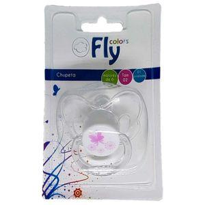 chupeta-fly-colors-bico-de-silicone-redondo-tamanho-2-borb-transparente-ref-121