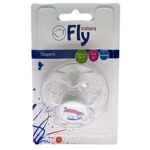 chupeta-fly-colors-bico-de-silicone-redondo-tamanho-2-soft-transparente-ref-810