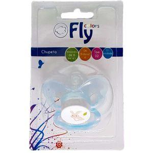 chupeta-fly-colors-bico-de-silicone-redondo-tamanho-2-borb-azul-ref-124