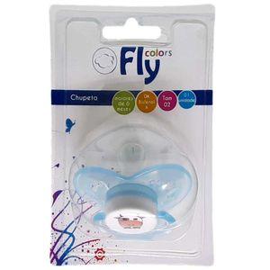 chupeta-fly-colors-bico-de-silicone-redondo-tamanho-2-soft-azul-ref-617