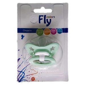 chupeta-fly-colors-bico-de-silicone-redondo-tamanho-2-estrela-verde-ref-177