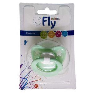 chupeta-fly-colors-bico-de-silicone-ortodontica-tamanho-1-estrela-verde-ref-176