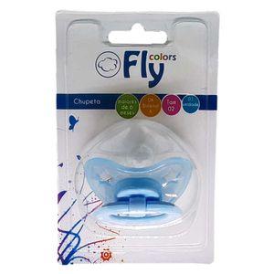 chupeta-fly-colors-bico-de-silicone-redondo-tamanho-2-estrela-azul-ref-127
