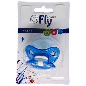 chupeta-fly-colors-bico-de-silicone-redondo-tamanho-2-estrela-azul-ref-187
