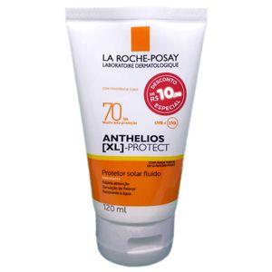 protetor-solar-anthelios-xl-protect-fps-70-locao-fluida-120ml-desconto-especial-de-r--10-00