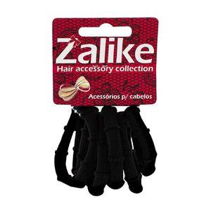 prendedor-de-cabelo-elastico-zalike-sem-emenda-preto-6-unidades