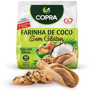 Farinha-de-Coco-Copra-Sem-Gluten-400g