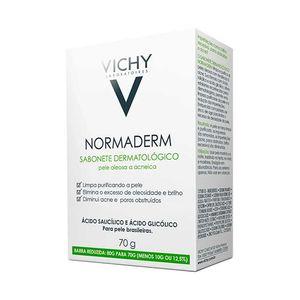 Normaderm-Vichy-Sabonete-em-Barra-70g