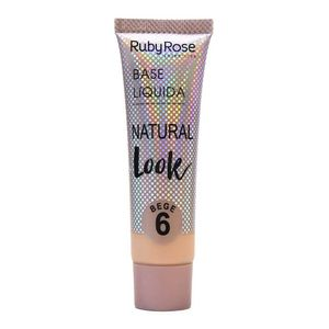 base-liquida-ruby-rose-natural-look-bege-6-hb-8051