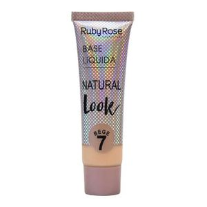 base-liquida-ruby-rose-natural-look-bege-7-hb-8051