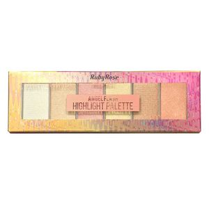 paleta-iluminador-ruby-rose-pocket-angel-flash-hb-7513