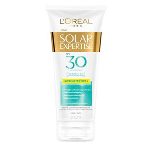 protetor-solar-l-oreal-solar-expertise-supreme-protect-fps-30-locao-200ml