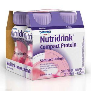 Kit-Nutridrink-Compact-Protein-Sabor-Morango-4-Unidades-de-125ml
