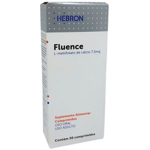 Fluence-METILFOLATO-ACIDO-FOLICO