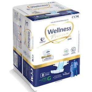 fralda-geriatrica-wellness-premium-g-8-unidades