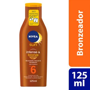 Bronzeador-Nivea-Sun-Intense---Bronze-FPS-6-Locao-125ml